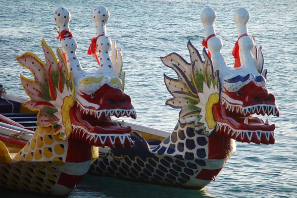 Dragon Boat 2022 Hotel offers