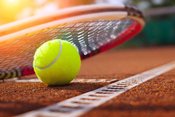 Veterans International Tennis Tournament