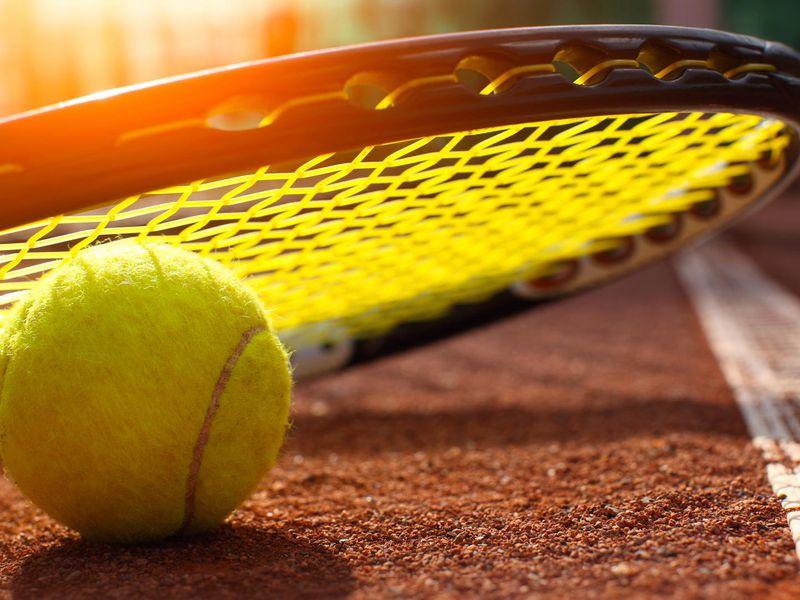 Tennis Championship in Milano Marittima